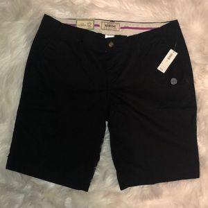 NWT - OLD NAVY - Bermuda Shorts